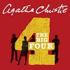 The Big Four - Agatha Christie, Hugh Fraser