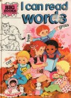I Can Read Words (Big Books for Little Ones) - Unknown Author 795
