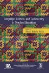 Language, Culture, and Community in Teacher Education - Mar¡a Estela Brisk