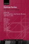 Political Parties ' Old Concepts and New Challenges ' - Richard Gunther, Juan Linz, José Ramon Montero