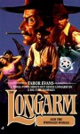 Longarm and The Wronged Woman - Tabor Evans