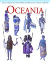Oceania (Cultures And Costumes) - Charlotte Greig