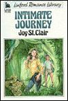 Intimate Journey - Joy St. Clair