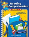 Reading Comprehension Grade 3 - Ina