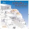 Explore The Parthenon: An Ancient Greek Temple And Its Sculptures - Kate Morton, Ian Jenkins