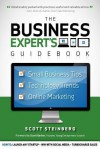Business Expert's Guidebook: Small Business Tips, Technology Trends and Online Marketing - Scott Steinberg