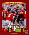 The Atlanta Falcons - Mark Stewart