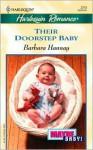 Their Doorstep Baby - Barbara Hannay