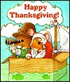 Happy Thanksgiving! - Wendy Cheyette Lewison