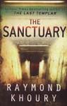 The Sanctuary - Raymond Khoury