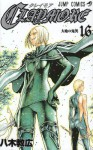 Claymore, Vol. 16: The Lamentation of the Earth - Norihiro Yagi