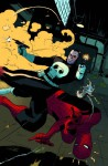 Spider-Man: Crime And Punisher - Zeb Wells, Zeb Wells, Joe Kelly, Barry Kitson