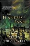 The Flanders Panel - Arturo Pérez-Reverte, Margaret Jull Costa (Translator)
