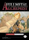 "Fullmetal Alchemist #3 - Hiromu Arakawa, Paweł ""Rep"" Dybała"