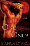 One and Only (Brotherhood of Blood #1) - Bianca D'Arc