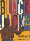 Black Jack: The Ballad of Jack Johnson - Charles R. Smith Jr., Shane W. Evans