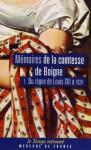 Mémoires de la comtesse de Boigne, née d'Osmond - Comtesse de Boigne, Jean-Claude Berchet