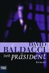 Der Präsident - David Baldacci, Michael Krug