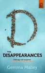 The Disappearances (The Killables) - Gemma Malley