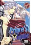 Prince's Game - Ryo Takagi, 高城リョウ, Claudia Peter