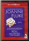 Cinnamon Roll Murder by Joanne fluke Unabridged MP3 CD Audiobook (Hannah Swensen Mystery Series) - Joanne Fluke, SuzanneToren