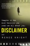 Disclaimer: A Novel - Renée Knight