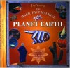 The Magic Fact Machine Planet Earth - Jay Young