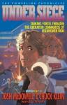 Under Siege - Josh McDowell, Ed Stewart