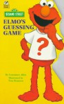 Elmo's Guessing Game - Western Publishing Co. Inc.