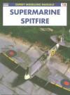 Supermarine Spitfire - Jerry Scutts