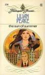 The Sun of Summer - Lilian Peake