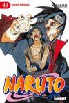 Naruto #43 - Masashi Kishimoto, Marta E. Gallego