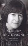 Digte 1989-98 - Pia Tafdrup