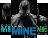 That Girl is Mine (3 Book Series) - Eve Cates