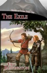 The Exile (Stones of Power Book 1) - Eric Buffington