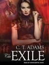 The Exile (Fae) - C. T. Adams, Marguerite Gavin