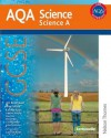 Aqa Science. Gcse Science Student Book - Jim Breithaupt