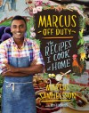 Marcus Off Duty: The Recipes I Cook at Home - Marcus Samuelsson
