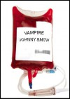 Vampire - Johnny Smith