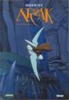 Arzak: L'arpenteur - Mœbius