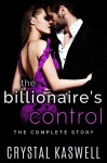 The Billionaire's Intern An Alpha Billionaire Romance - Crystal Kaswell