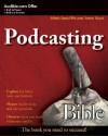 Podcasting Bible - Steve Mack