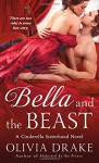Bella and the Beast (Cinderella Sisterhood Series) - Olivia Drake