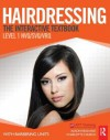 Hairdressing: Level 1: The Interactive Textbook - Att Training Ltd, Charlotte Church, Alison Read