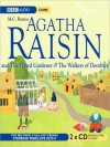 Agatha Raisin and the Potted Gardener and the Walkers of Dembley - M.C. Beaton, Penelope Keith