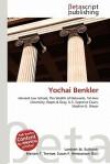 Yochai Benkler - Lambert M. Surhone, Susan F. Marseken