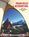 Principles of Accounting, with Annual Report - Paul D. Kimmel, Jerry J. Weygandt, Donald E. Kieso