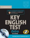 Cambridge Key English Test Extra: With Answers [With CDROMWith CD] - Cambridge ESOL