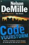 Code Vuurstorm - Nelson DeMille