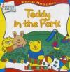 Teddy in the Park - Jenny Tulip